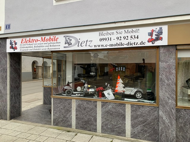 Dak Regensburg Adresse
